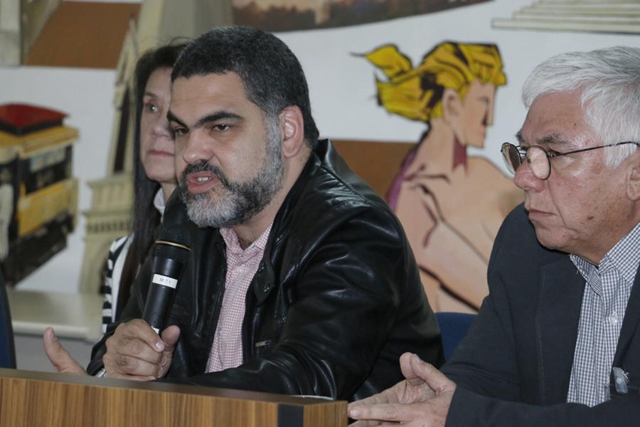 Nivaldo Andrade
