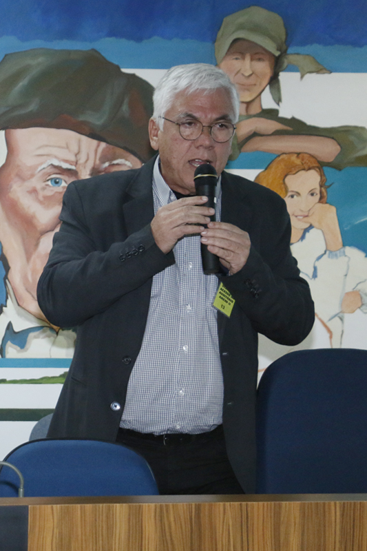 Gilson Paranhos