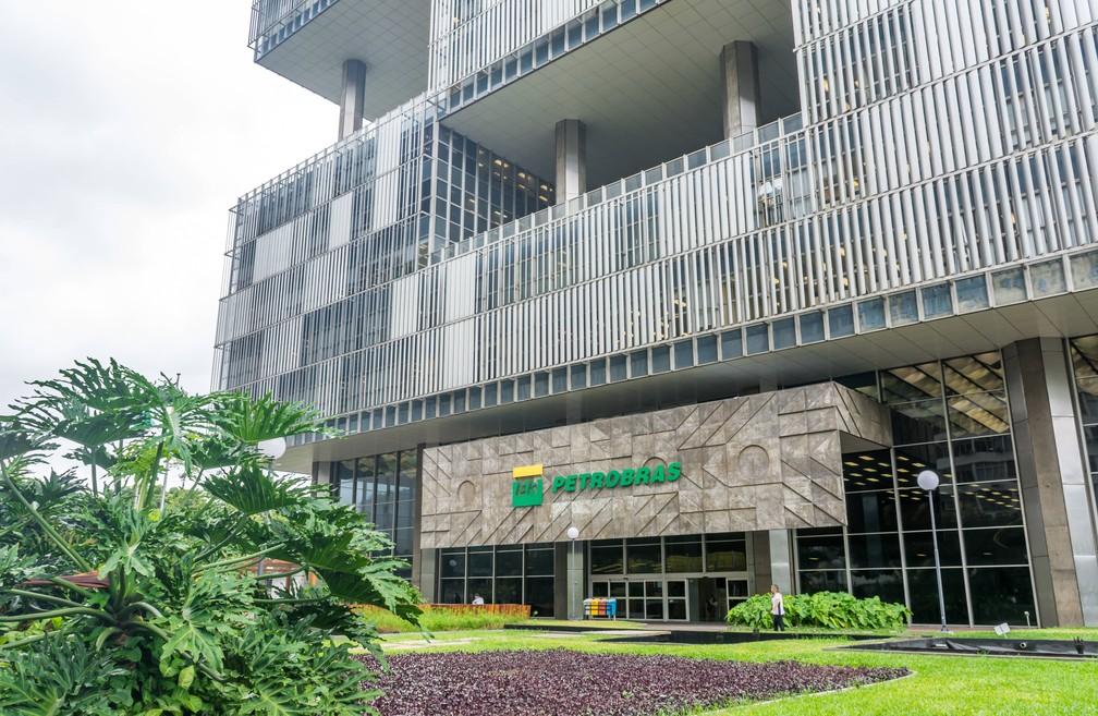 Edifício Petrobras